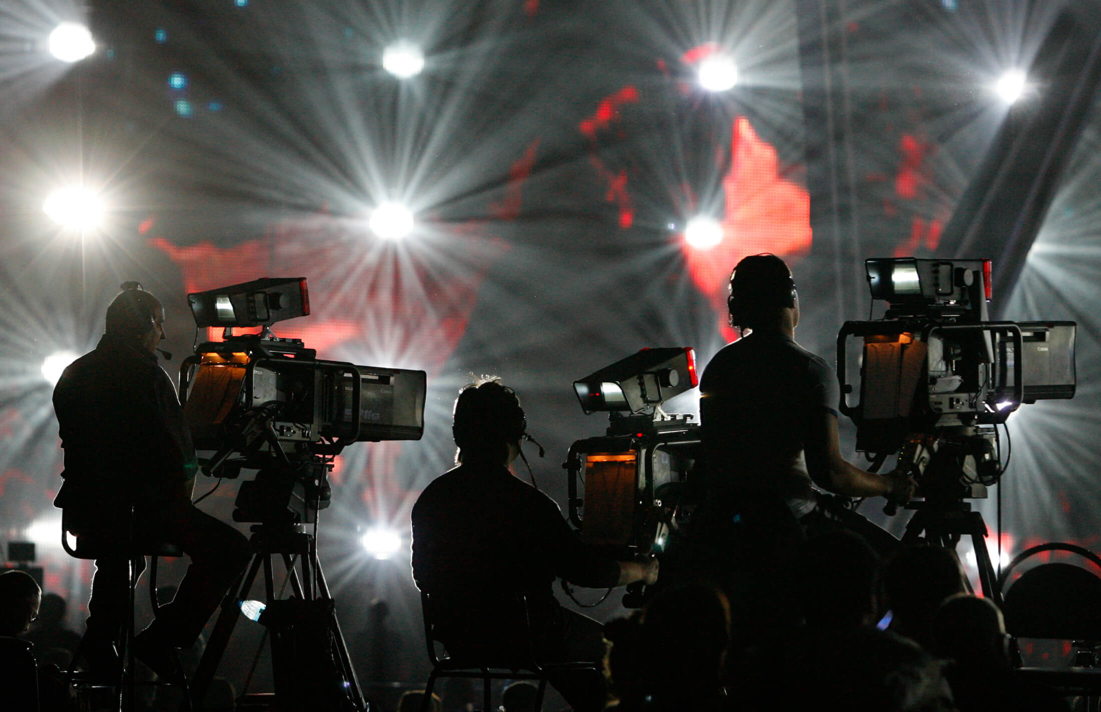 Film Production Strategies – Going Bionic